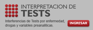Interpretación de Test