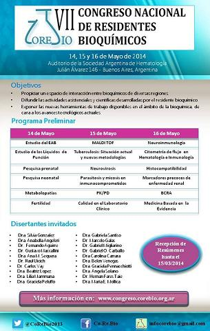 Congreso Co.Re.Bio