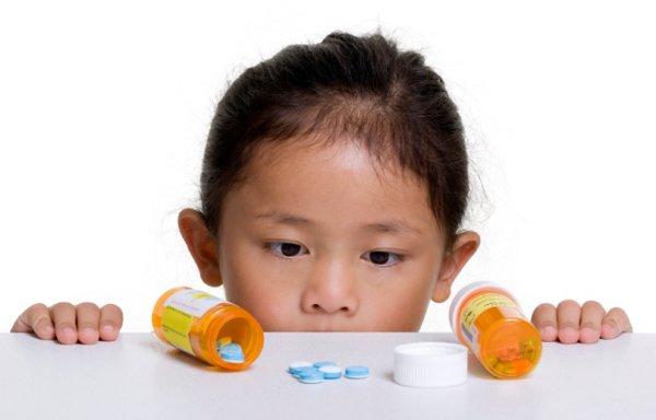 medicamentos intoxicacion