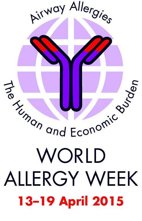 semana alergia