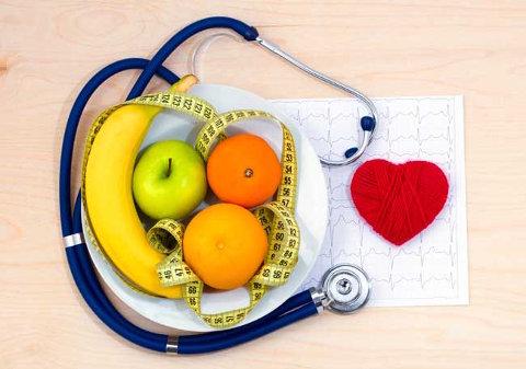 dieta y enfermedad cardiovascular