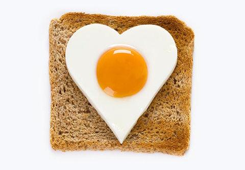 colesterol huevo