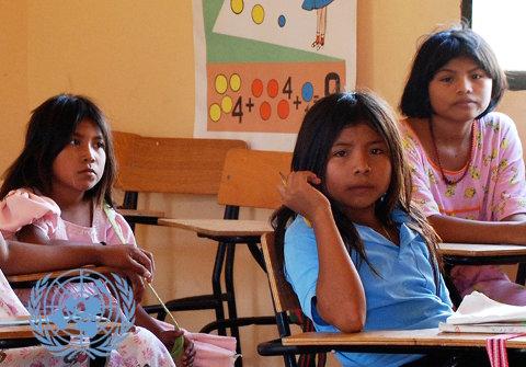 dia internacional pueblos indigenas