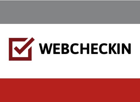 webcheckin