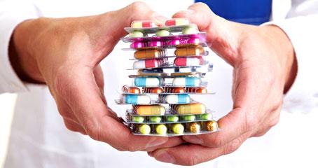 resistencia antibioticos