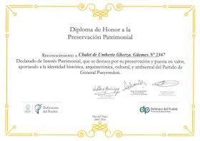 certificado LifeCell