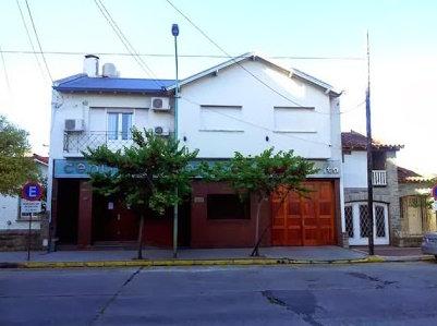 Centro de Bioquímicos IX Distrito - Mar del Plata