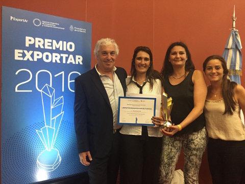 premio exportar 2016