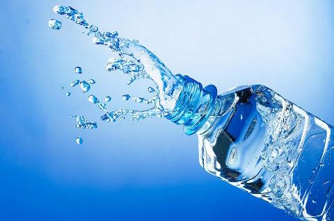 agua salubre