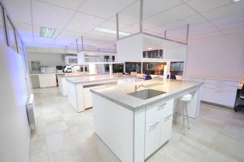 centro de análisis de alimentos y medio ambiente