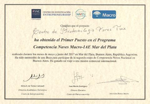 Programa Naves