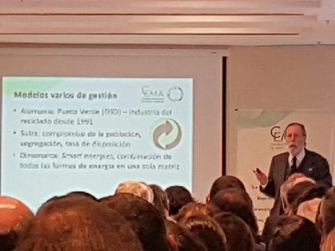 8º Encuentro sobre Estrategias Ambientales