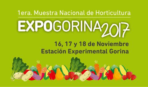 expo gorina
