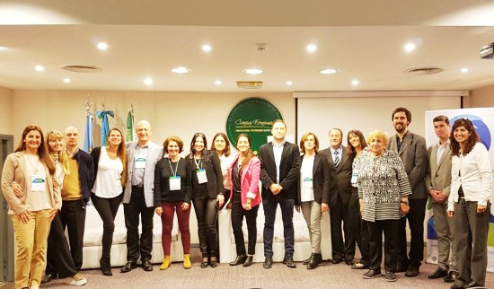Cámara de la Responsabilidad Social Fortalecerse Mar del Plata