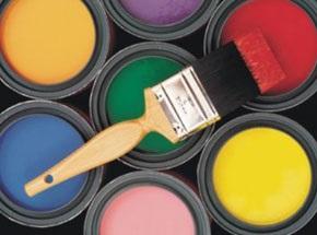 pintura con plomo