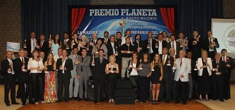 premios planeta 2013